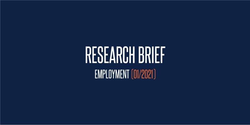 Employment-01-2021