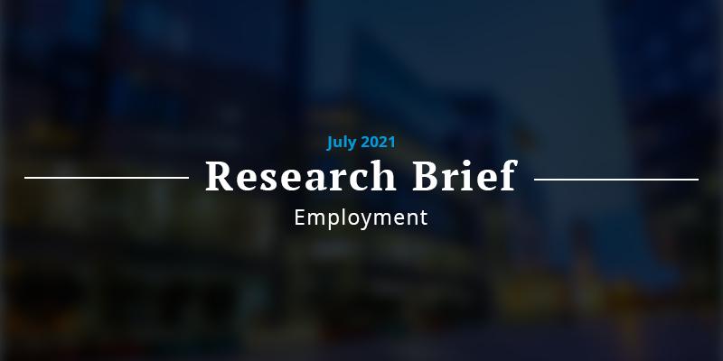 Employment-072021