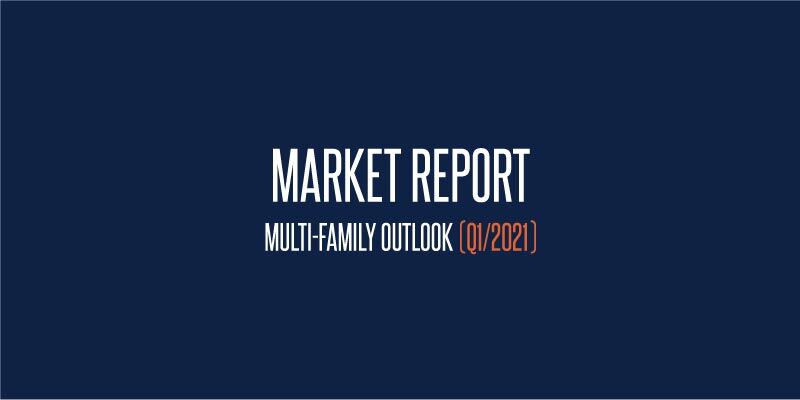 Multi-family outlook q1:2021
